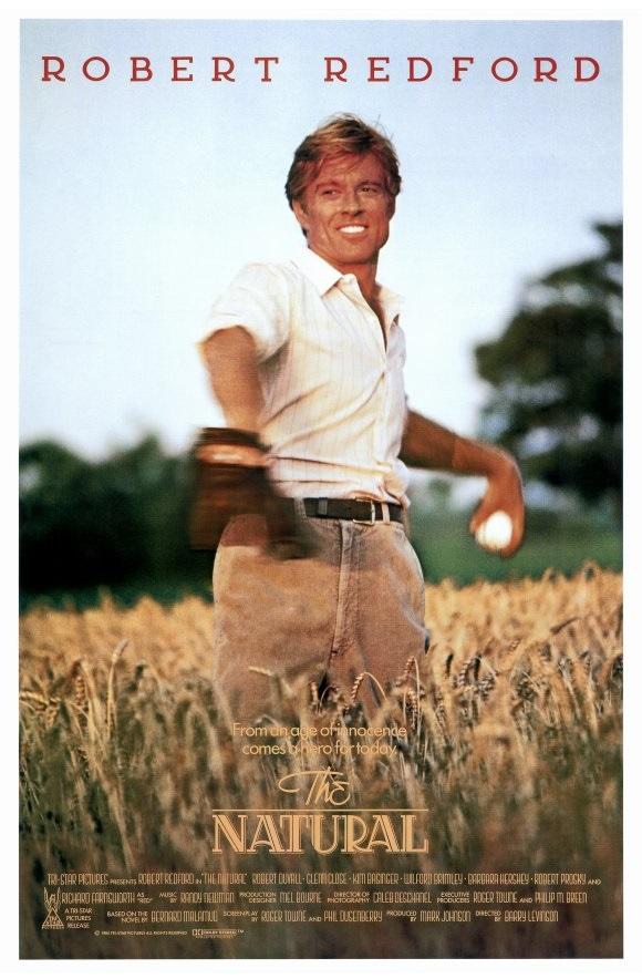 The Natural (1984) - IMDb