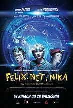 Primary image for Felix, Net i Nika oraz teoretycznie mozliwa katastrofa