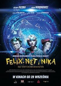 Watch latest movie trailers Felix, Net i Nika oraz teoretycznie mozliwa katastrofa by [HDR]