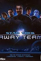 Star Trek: Away Team