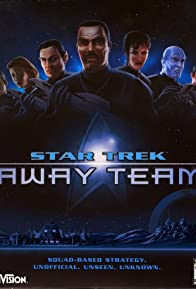 Primary photo for Star Trek: Away Team