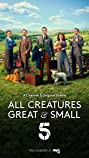 All Creatures Great and Small (2020) Poster