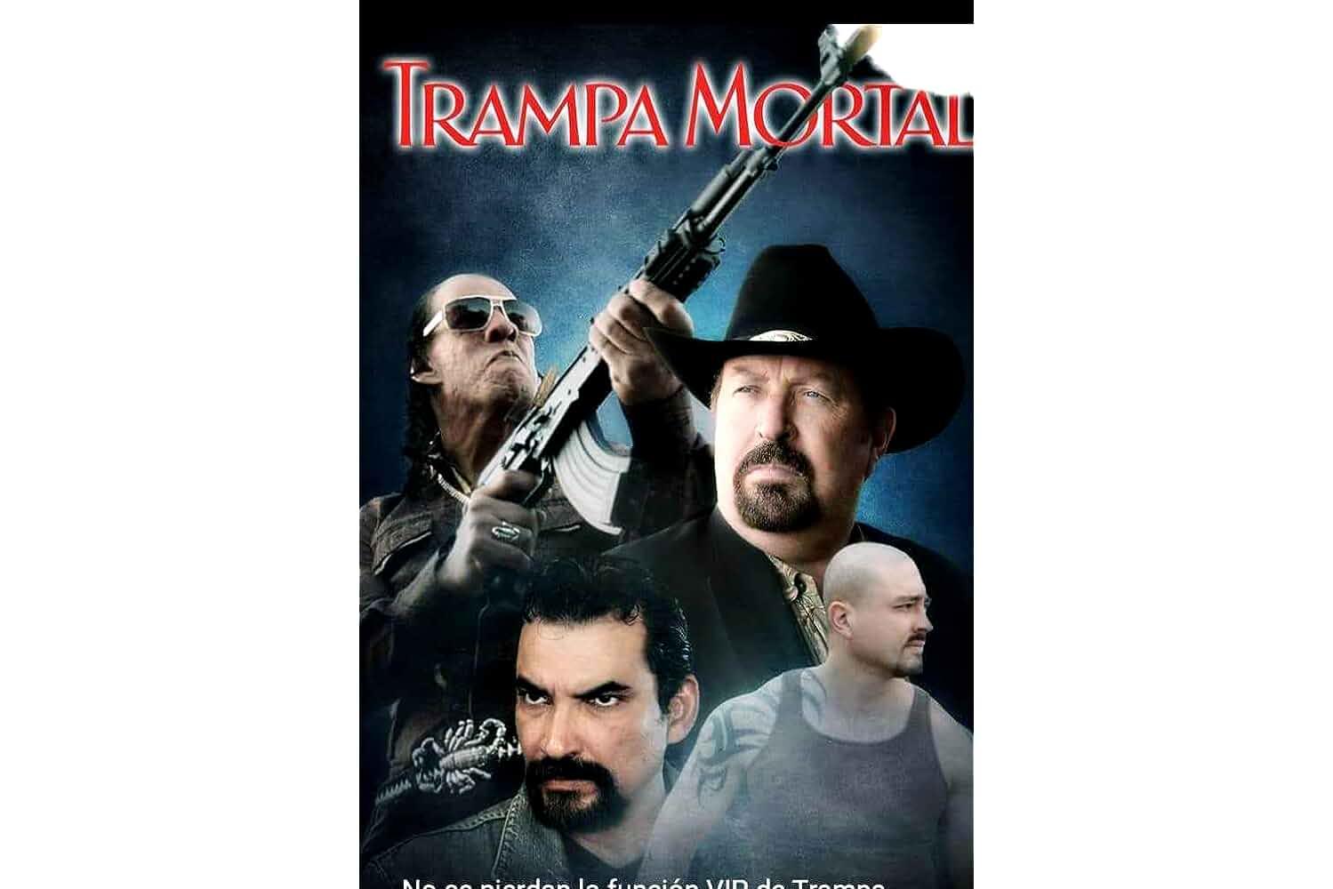 Trampa Mortal (2018)