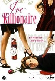 Joe Killionaire Poster