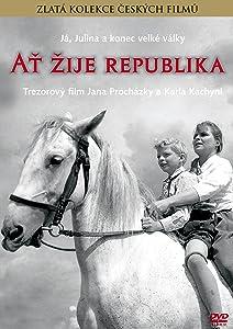 Watch quality movies At' zije Republika Czechoslovakia [2048x2048]