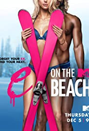 Ex on the Beach Poster