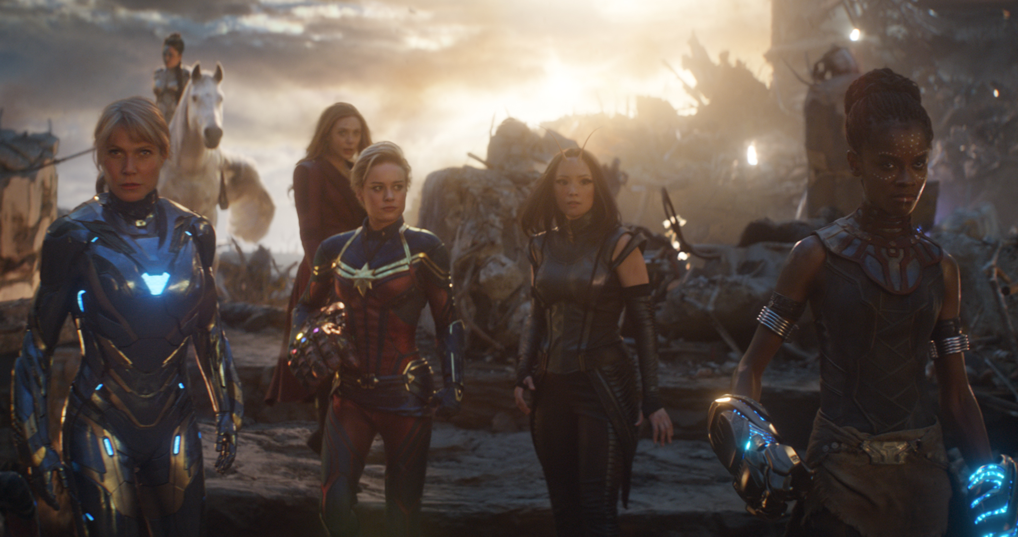 Image result for avengers endgame movie stills