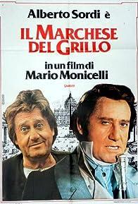 Primary photo for Il marchese del Grillo
