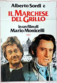 Primary photo for Il marchese del Grillo