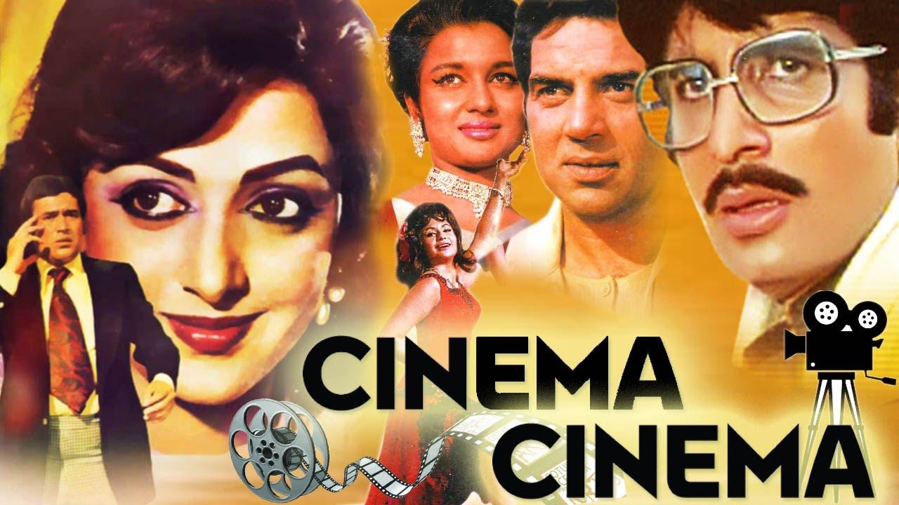 Cinema Cinema (1979) centmovies.xyz