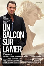 Un balcon sur la mer (2010) Poster - Movie Forum, Cast, Reviews