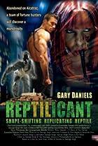 Reptilicant (2006) Poster