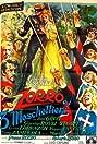 Zorro and the Three Musketeers