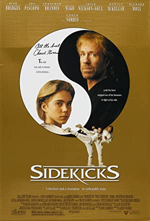 Sidekicks (1992)