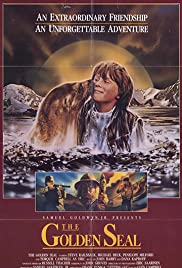 The Golden Seal(1983) Poster - Movie Forum, Cast, Reviews