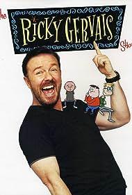 The Ricky Gervais Show (2010)