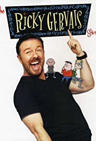 Primary photo for The Ricky Gervais Show