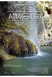 Amaginea, return to Mother Nature