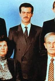 A Dangerous Dynasty: House of Assad (2018)