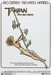 Primary photo for Tarzan the Ape Man