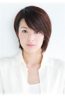 Michiko Kichise Picture