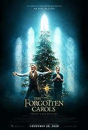 The Forgotten Carols Poster