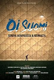 Oi Suomi Poster