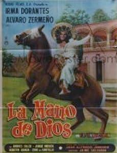 New movie dvd download La mano de Dios [2K]