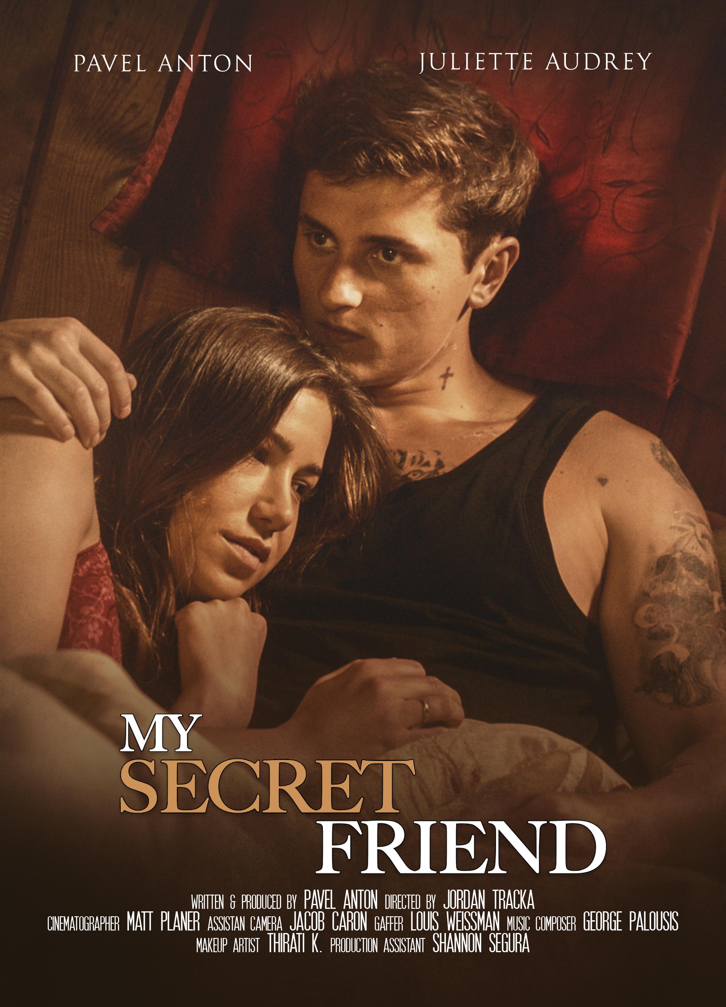 دانلود زیرنویس فارسی فیلم My Secret Friend