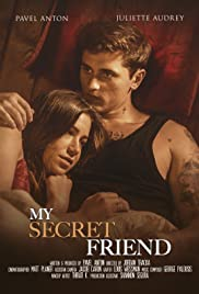 My Secret Friend Poster