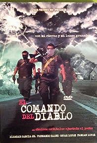 Primary photo for El comando del diablo