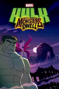 Hulk: Where Monsters Dwell hd mp4 download