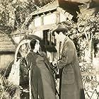 Robert Taylor and Margaret Sullavan in Three Comrades (1938)