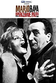 Primary photo for Mario Bava: Operazione paura