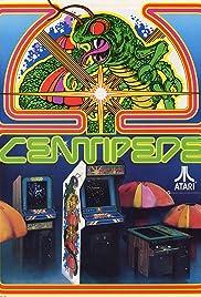 Centipede Poster