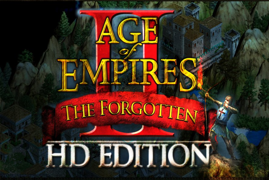 Age of Empires II: The Forgotten (Video Game 2013) - IMDb