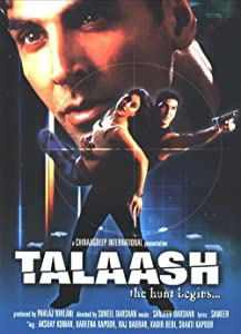 Talaash: The Hunt Begins... full movie online free
