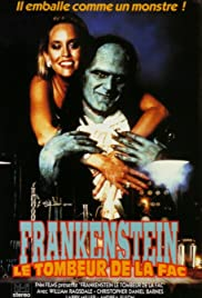 Frankenstein: The College Years(1991) Poster - Movie Forum, Cast, Reviews