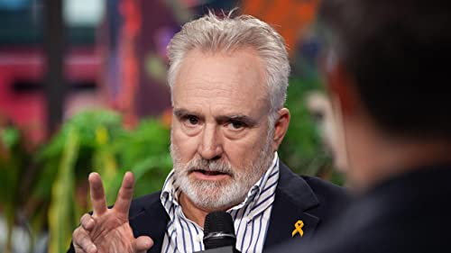 """BUILD: Bradley Whitford Was Blown Away When He First Read the """"Get Out"""" Script"""