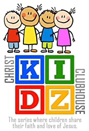 Christ Clubhouse Kidz Poster