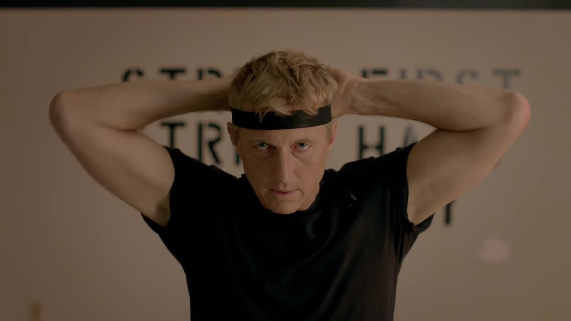 Cobra Kai film completo in italiano download gratuito hd 1080p