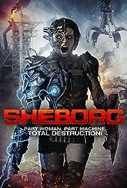 SheBorg (2016) Sheborg Massacre 720p download