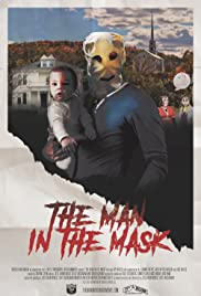 The Man in the Mask Poster