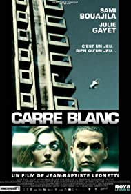 Sami Bouajila and Julie Gayet in Carré blanc (2011)