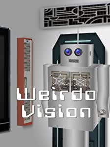Download di film hollywoodiani mkv Weirdo Vision USA  [1020p] [WQHD] [movie]