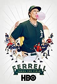 Ferrell Takes the Field (2015) 1080p