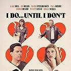 Mary Steenburgen, Dolly Wells, Lake Bell, Ed Helms, Amber Heard, and Wyatt Cenac in I Do... Until I Don't (2017)