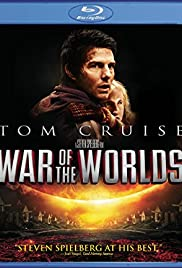 Scoring 'War of the Worlds' Poster