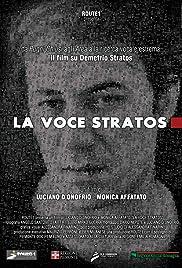 La voce Stratos Poster