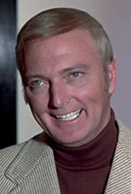 Jack Cassidy in Murder by the Book (1971)